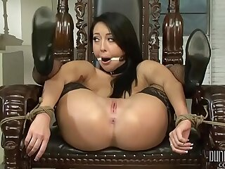 Babe Punishment Bondage HD..