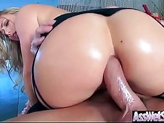 Anal Sex With Horny Big Butt..