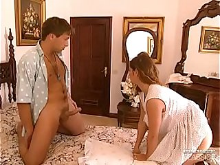 Aniko Enjoys Anal Sex with a..