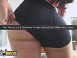 BANGBROS - Curvy Latina With..