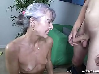 Milf Never Says No To Young..
