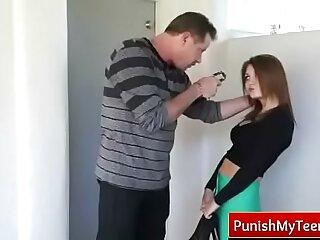 Punish Teens - Extreme..