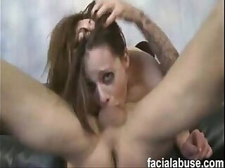Gorgeous pornstar Natalie..
