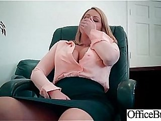 Round Big Tits Girl..