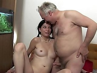 Innocent Teenager Fucked By..