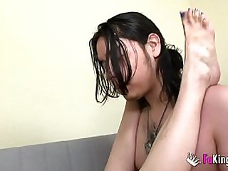 Sex lesson! Ana is going to..