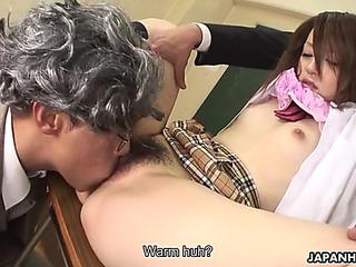 Shy and shaggy ria sakurai..