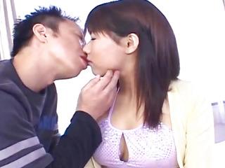 Japanese AV Model has..