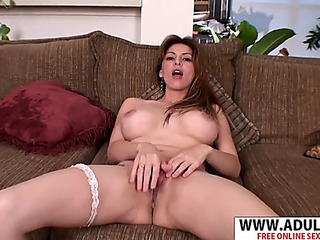 Juicy stepmama valarie ride..