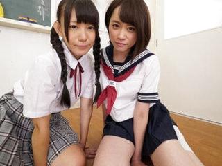 Marie Konishi, Yuu Kiriyama..