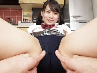 Aoi Kururigi My Sister with..