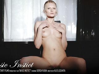 Basic Instinct - Gerda Rubia..