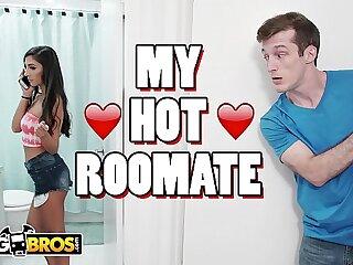 BANGBROS - Pervert Roommate..