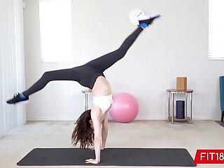 FIT18 - Aliya Brynn - 50kg -..