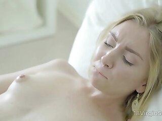 18 Virgin Sex - Sweetie..