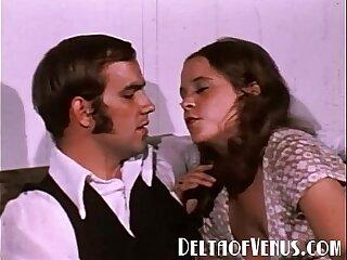 Vintage 1970s Teen XXX -..