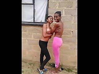 african teen compilation