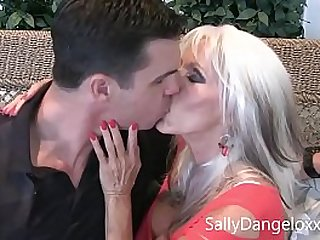 Mommy gets fucked  plus  My..