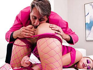 Sex slave Gia Derza sweet..