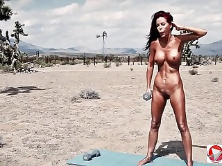 Naked Fitness with Tabitha..