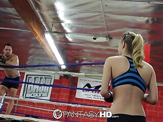 HD FantasyHD - Natalia Starr..