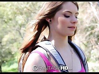 HD FantasyHD - Alice March..