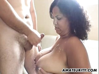 Black amateur girlfriend..