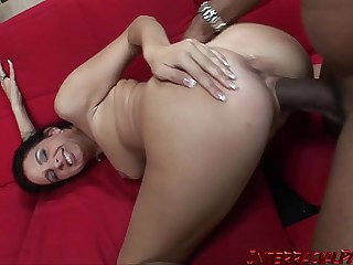 Horny Wife Hollie Gets Her..