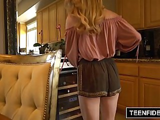 TEENFIDELITY 18 Year Old..