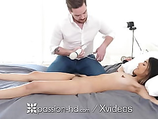 PASSION-HD BDSM babe loves..