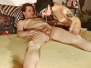 I love to throat and ride..