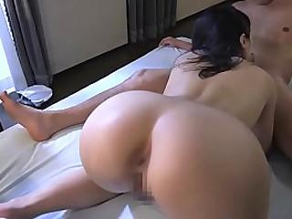 JAV legend Hibiki Otsuki..