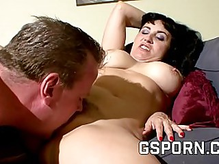 Hot couple fucking in hot..